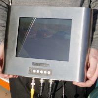 RuggedVision N10-HBTROBV