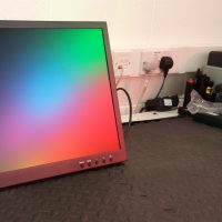 UltraVision 22(LED)